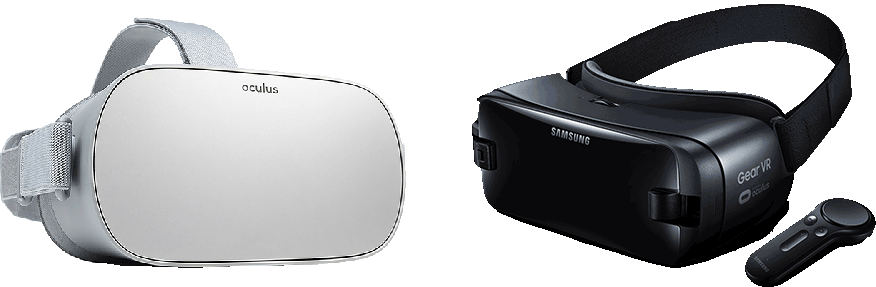 How to install VRidge on Oculus Go and Gear VR – RiftCat